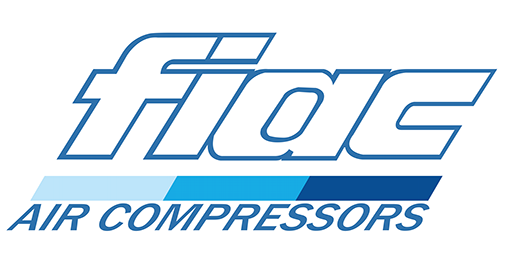 FIAC Air Compressors logo