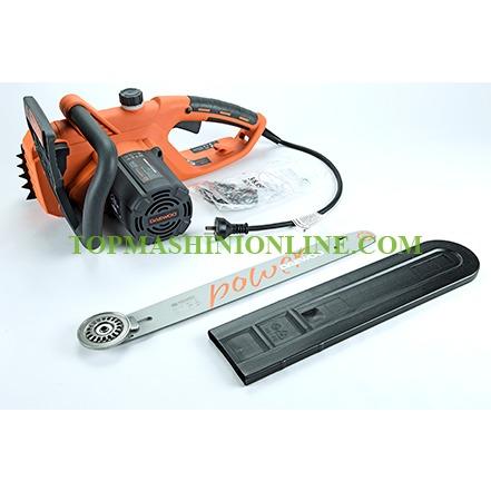 Електрическа резачка за дърва Daewoo DCS2216E 2.2 kW, 405 мм, SDS система image