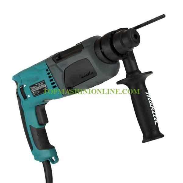 Електрически перфоратор Makita HR2470 780 W, 2.4 J, 24 мм, SDS-plus, в куфар image