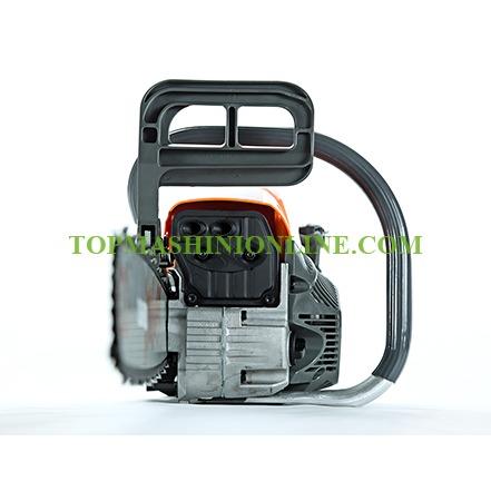 Бензинов верижен трион Daewoo DCS6222 61.5 см³, 2.4 kW, 3.3 HP, 55 см image