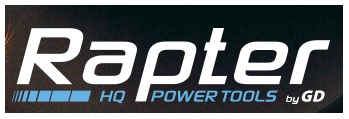 Rapter Tools logo