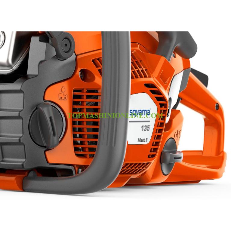 Бензинова резачка за дърва Husqvarna 135 Mark II 1,6 kW, 2.1 HP, 35 см, 38 cм³, 967861814 image