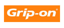 Grip-on logo