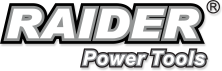 Raider Power Tools logo