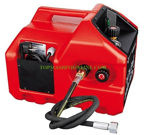 """Електрическа помпа за изпитване на налягане Rothenberger RP Pro III 061185 1300 W , 40 bar, 1/2"""" image"""