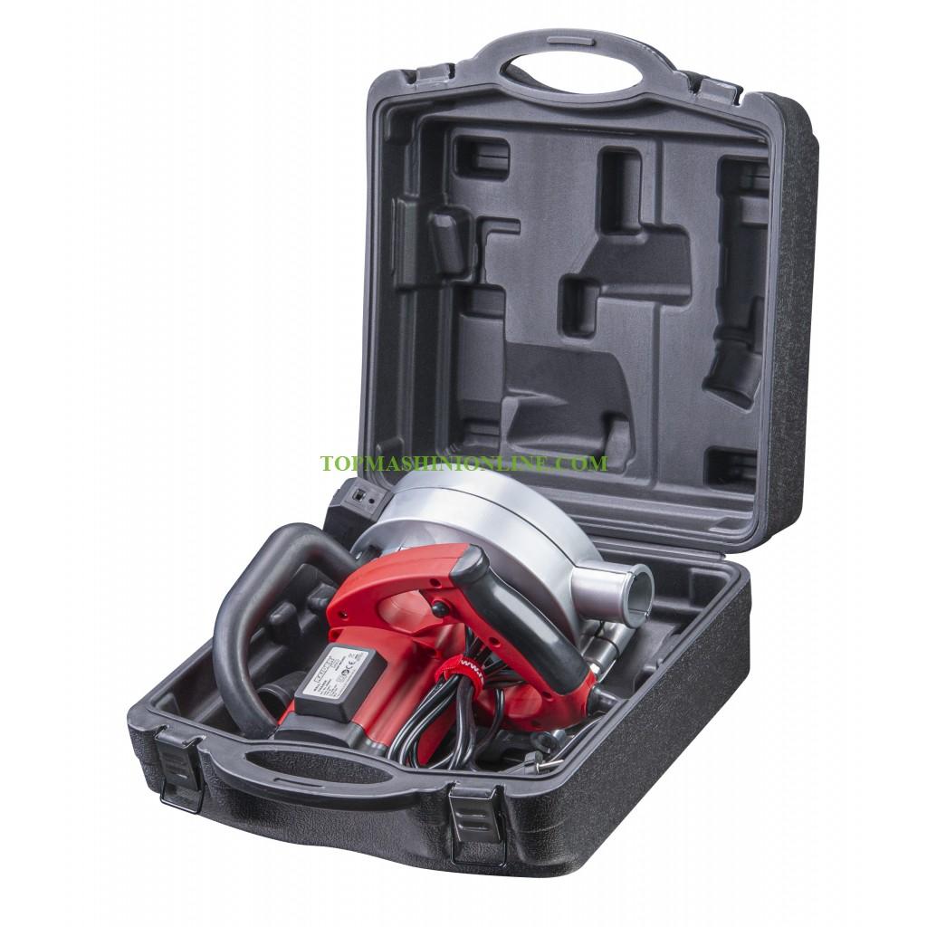 Фреза за канали Raider pro RDP-WCH02 в куфар 1700 W, с диск 150 мм и лазер, 020901 image