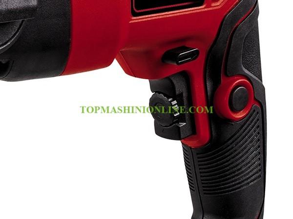 Електрически перфоратор SDS-Plus Einhell TC-RH 620 4F 620 W, 2.2 J, 20 мм, в куфар E-Box Basic image