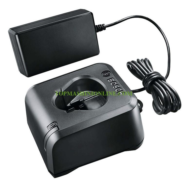 Зарядно устройство за Li-Ion батерия Bosch GAL 12V-20 Professional 3.6-12.0 V, 2 607 226 187 image