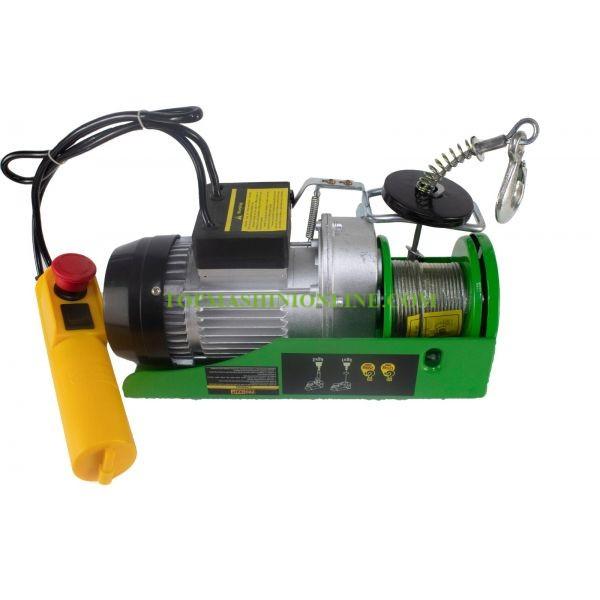 Електрически телфер Procraft TP250 510 W, 125-250 кг, 12 м image